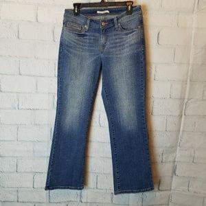 Levi's | Boot Cut Jeans